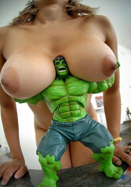 Hulkboobs